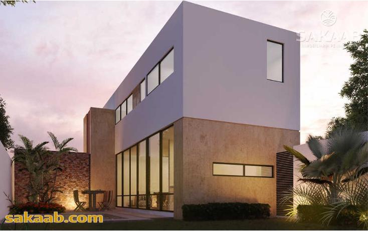 Foto de casa en venta en  , temozon norte, mérida, yucatán, 2044222 No. 02