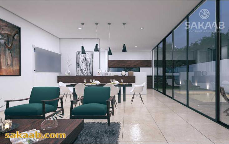 Foto de casa en venta en  , temozon norte, mérida, yucatán, 2044222 No. 03