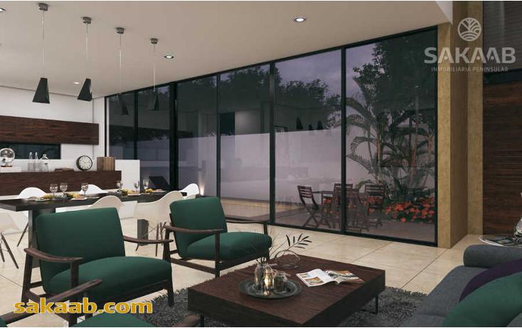 Foto de casa en venta en  , temozon norte, mérida, yucatán, 2044222 No. 04