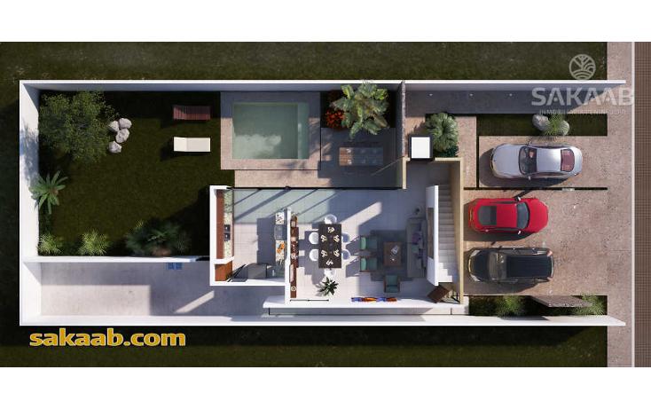 Foto de casa en venta en  , temozon norte, mérida, yucatán, 2044222 No. 05
