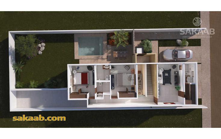 Foto de casa en venta en  , temozon norte, mérida, yucatán, 2044222 No. 06