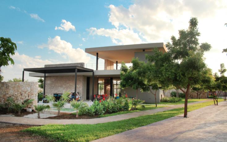 Foto de terreno habitacional en venta en  , temozon norte, mérida, yucatán, 2627785 No. 05
