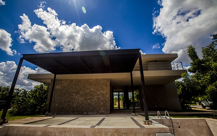 Foto de terreno habitacional en venta en  , temozon norte, mérida, yucatán, 2627785 No. 06