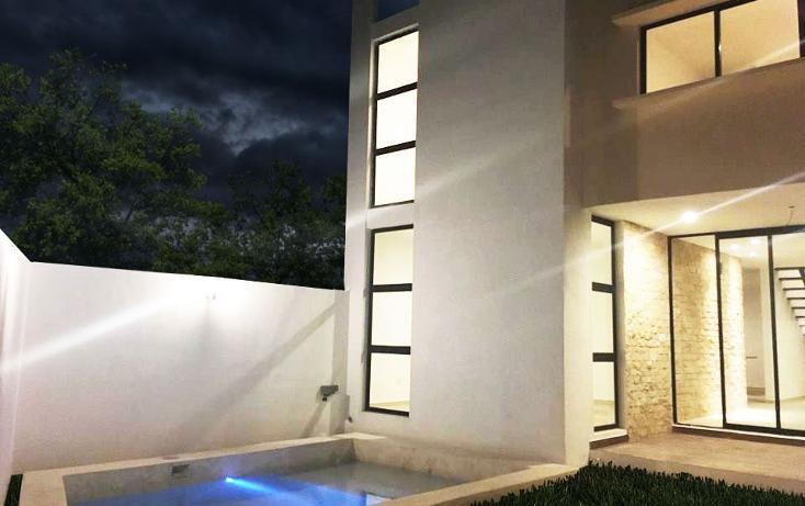 Foto de casa en venta en  , temozon norte, mérida, yucatán, 2628164 No. 12