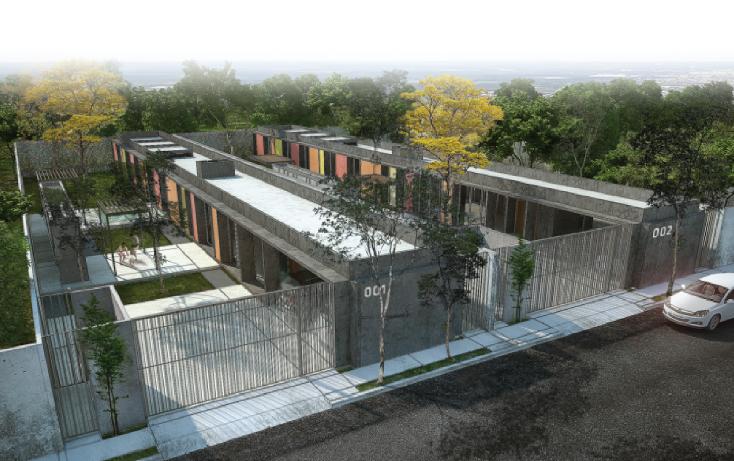 Foto de casa en venta en  , temozon norte, mérida, yucatán, 2629251 No. 02