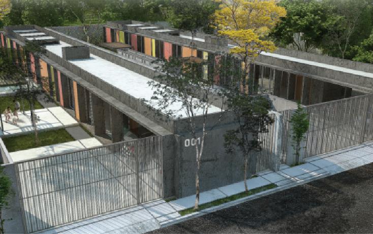Foto de casa en venta en  , temozon norte, mérida, yucatán, 2629251 No. 03