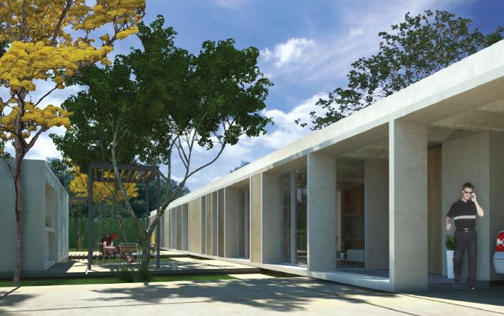 Foto de casa en venta en  , temozon norte, mérida, yucatán, 2629251 No. 04