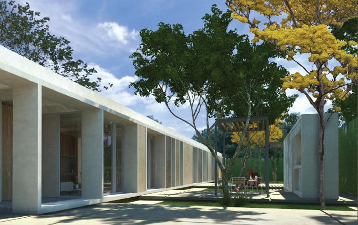 Foto de casa en venta en  , temozon norte, mérida, yucatán, 2629251 No. 07