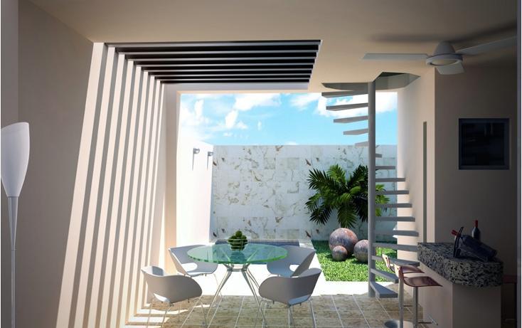 Foto de casa en venta en  , temozon norte, mérida, yucatán, 2636218 No. 04