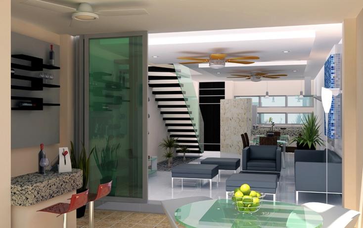 Foto de casa en venta en  , temozon norte, mérida, yucatán, 2636218 No. 05