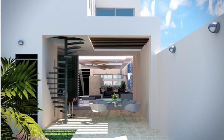 Foto de casa en venta en  , temozon norte, mérida, yucatán, 2636218 No. 08