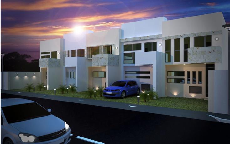 Foto de casa en venta en  , temozon norte, mérida, yucatán, 2636218 No. 13