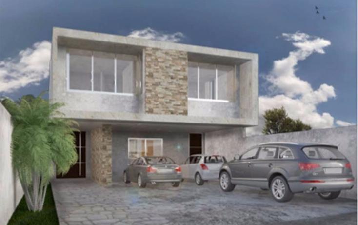 Foto de casa en venta en  , temozon norte, mérida, yucatán, 2638773 No. 01
