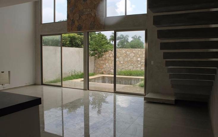 Foto de casa en venta en  , temozon norte, mérida, yucatán, 2638773 No. 07