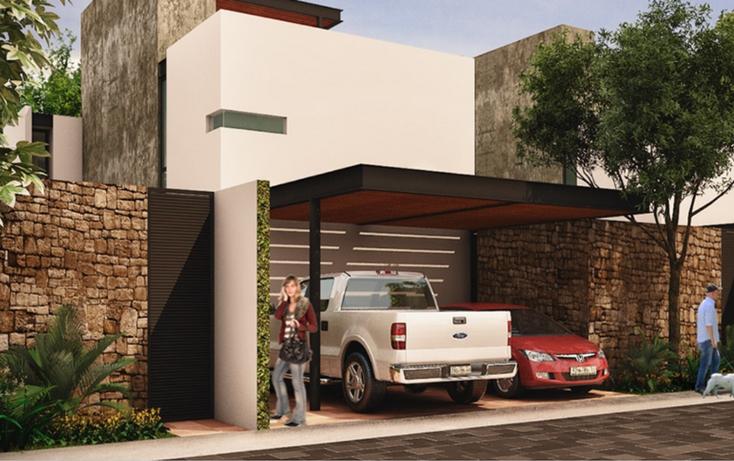 Foto de casa en venta en  , temozon norte, mérida, yucatán, 2641309 No. 01