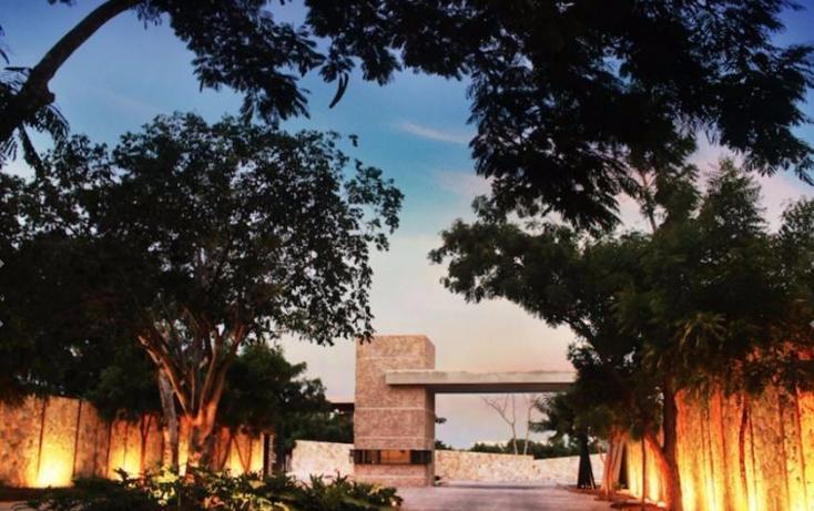 Foto de terreno habitacional en venta en  , temozon norte, mérida, yucatán, 2644431 No. 02