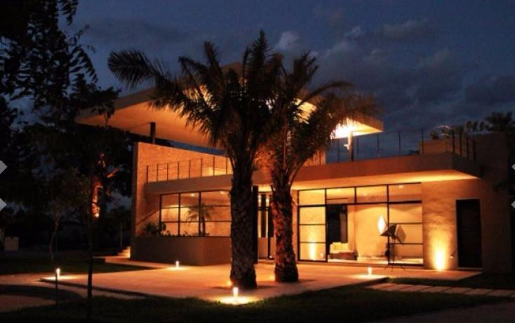 Foto de terreno habitacional en venta en  , temozon norte, mérida, yucatán, 2644431 No. 03