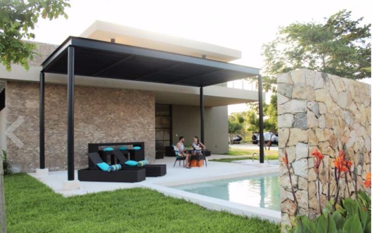 Foto de terreno habitacional en venta en  , temozon norte, mérida, yucatán, 2644431 No. 06