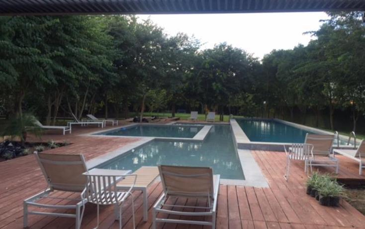 Foto de departamento en venta en  , temozon norte, mérida, yucatán, 2675623 No. 23