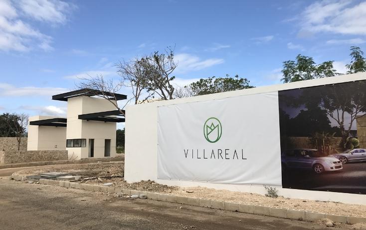Foto de terreno habitacional en venta en  , temozon norte, mérida, yucatán, 2729197 No. 01