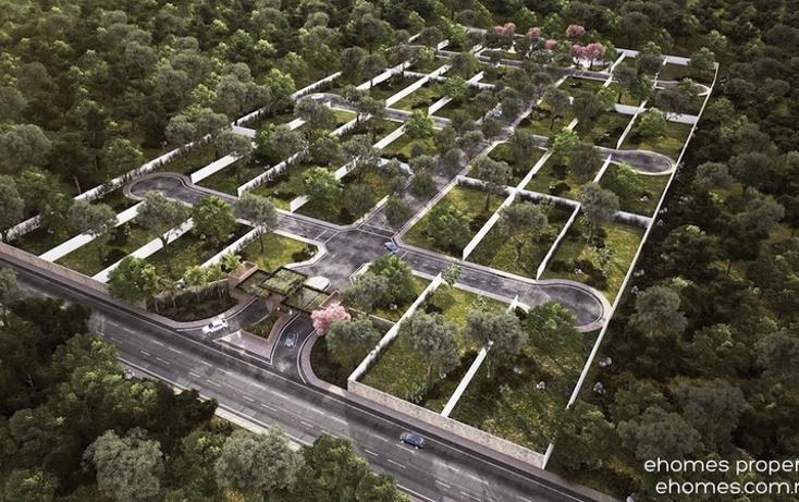 Foto de terreno habitacional en venta en  , temozon norte, mérida, yucatán, 2729197 No. 06