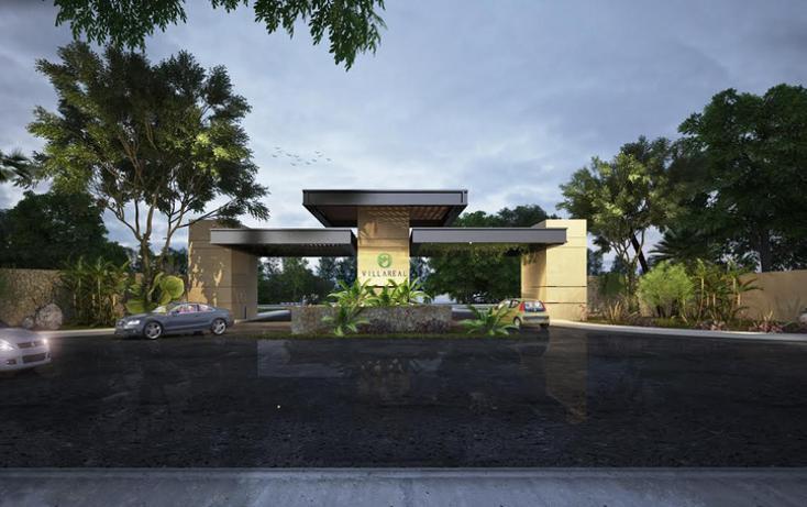 Foto de terreno habitacional en venta en  , temozon norte, mérida, yucatán, 2729197 No. 09