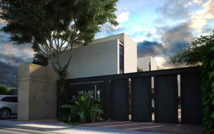 Foto de casa en venta en  , temozon norte, mérida, yucatán, 3428334 No. 01