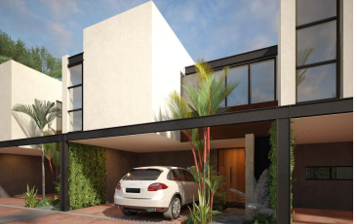 Foto de casa en venta en  , temozon norte, mérida, yucatán, 3428334 No. 04