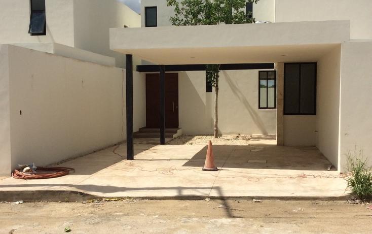 Foto de casa en venta en  , temozon norte, mérida, yucatán, 3431308 No. 02