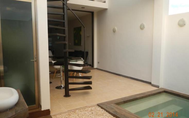 Foto de casa en venta en  , temozon norte, m?rida, yucat?n, 371007 No. 03