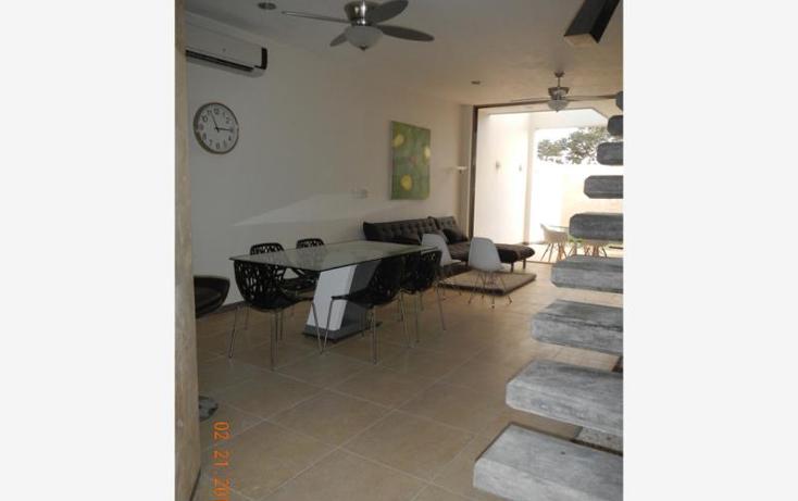 Foto de casa en venta en  , temozon norte, m?rida, yucat?n, 371007 No. 05