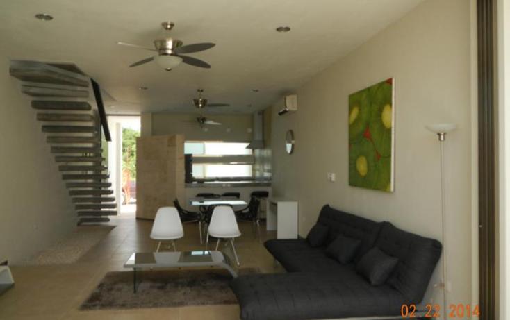 Foto de casa en venta en  , temozon norte, m?rida, yucat?n, 371007 No. 07