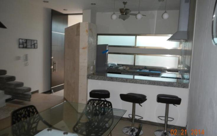 Foto de casa en venta en  , temozon norte, m?rida, yucat?n, 371007 No. 08