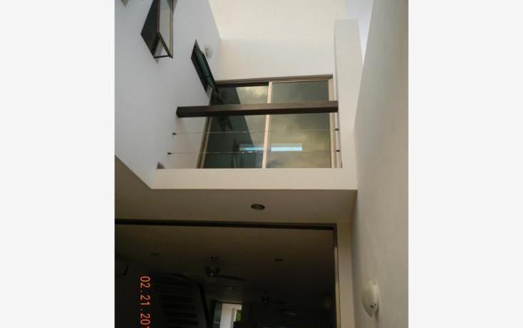 Foto de casa en venta en  , temozon norte, m?rida, yucat?n, 371007 No. 12