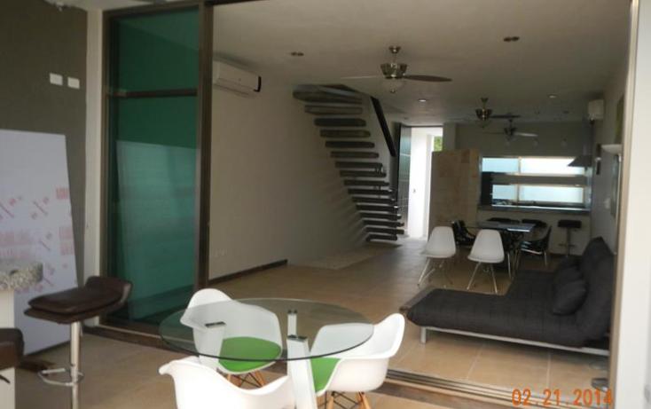Foto de casa en venta en  , temozon norte, m?rida, yucat?n, 371007 No. 13
