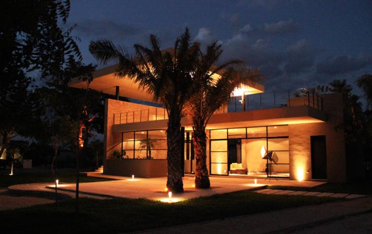 Foto de terreno habitacional en venta en  , temozon norte, mérida, yucatán, 3923196 No. 05