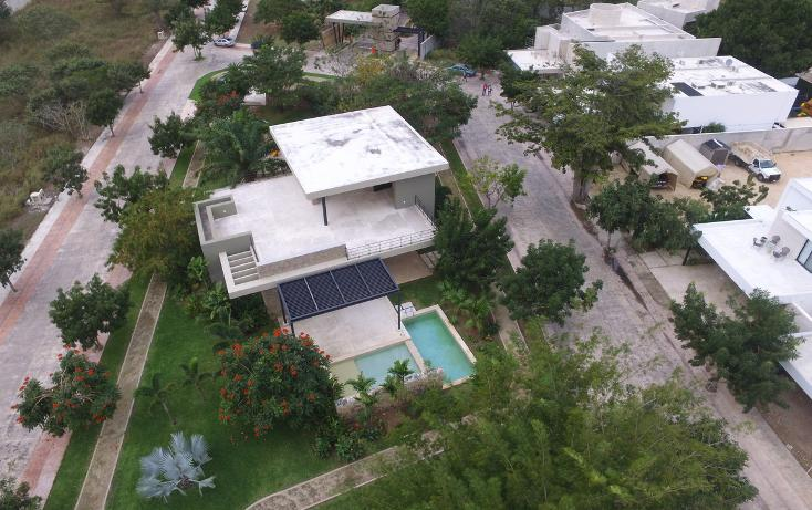 Foto de terreno habitacional en venta en  , temozon norte, mérida, yucatán, 3923196 No. 08