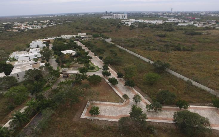 Foto de terreno habitacional en venta en  , temozon norte, mérida, yucatán, 3923196 No. 09