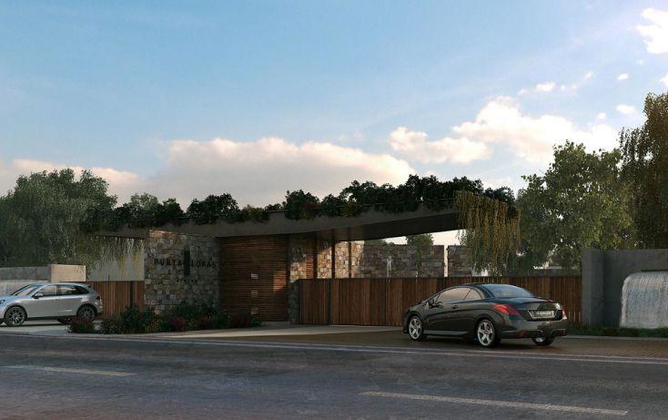 Foto de terreno habitacional en venta en, temozon norte, mérida, yucatán, 939457 no 02