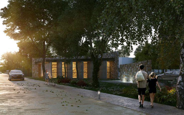 Foto de terreno habitacional en venta en, temozon norte, mérida, yucatán, 939457 no 05