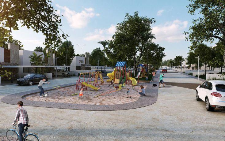 Foto de terreno habitacional en venta en, temozon norte, mérida, yucatán, 939457 no 07