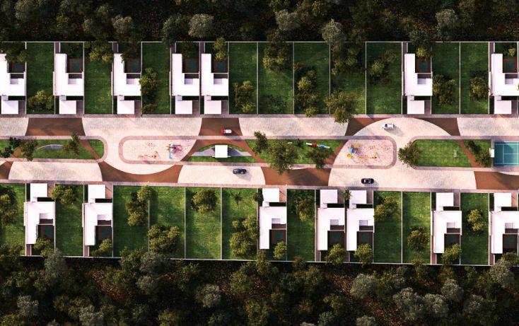 Foto de terreno habitacional en venta en, temozon norte, mérida, yucatán, 939457 no 09