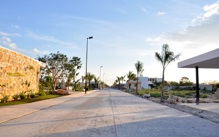 Foto de terreno habitacional en venta en  , temozon norte, mérida, yucatán, 939457 No. 11