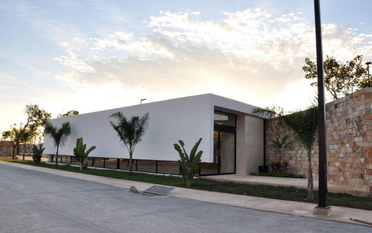 Foto de terreno habitacional en venta en, temozon norte, mérida, yucatán, 939457 no 12