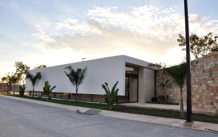 Foto de terreno habitacional en venta en  , temozon norte, mérida, yucatán, 939457 No. 12
