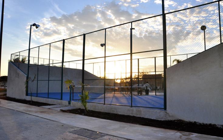 Foto de terreno habitacional en venta en  , temozon norte, mérida, yucatán, 939457 No. 14