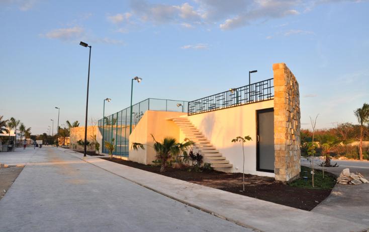Foto de terreno habitacional en venta en  , temozon norte, mérida, yucatán, 939457 No. 15