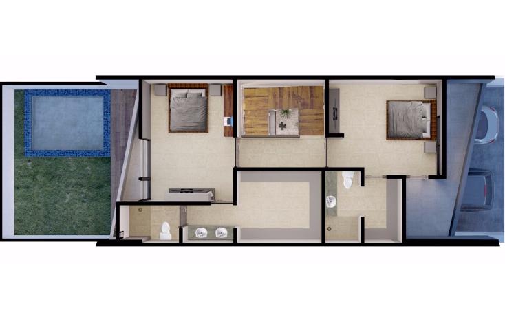 Foto de casa en condominio en venta en  , temozon norte, m?rida, yucat?n, 940101 No. 11