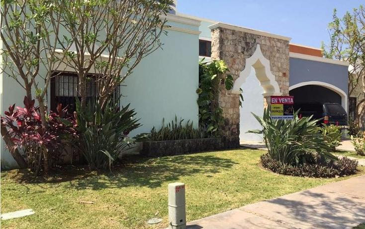 Foto de casa en venta en  , temozon norte, m?rida, yucat?n, 941935 No. 05