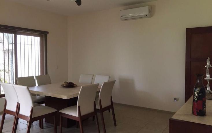 Foto de casa en venta en  , temozon norte, m?rida, yucat?n, 941935 No. 08